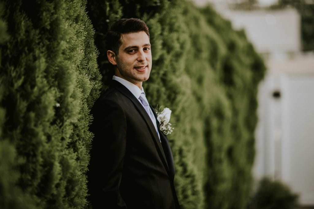 , Adham and Linda | Water Works Wedding Photos