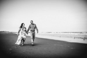 asbury Park engagement photos