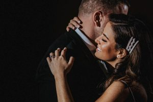 Philadelphia quartett club wedding photographer