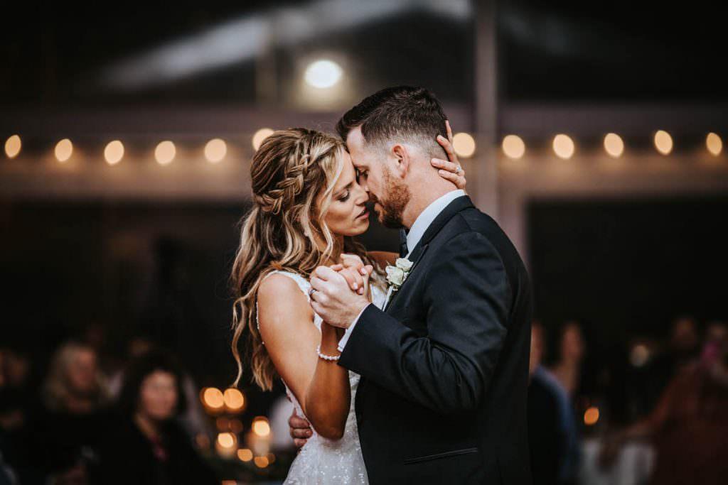 Tyler Gardens Wedding, Brittany and Ryan | Tyler Gardens Wedding