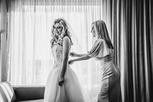 micro wedding photos