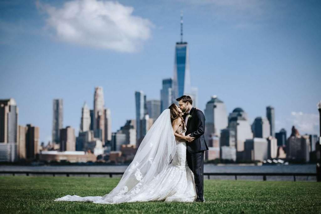 hudson house wedding photographer