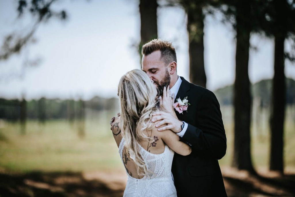 Laurita Winery Wedding Photography