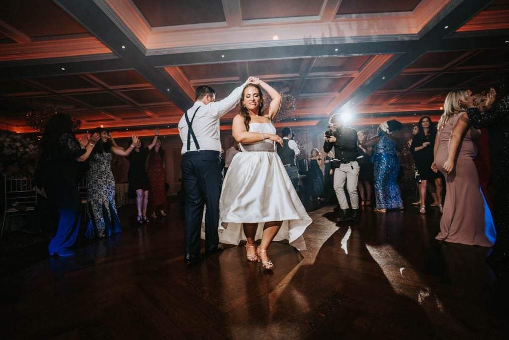 The Mill Springlake Manor wedding photographer